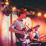 Концерт группы «Алоэвера» в Екатеринбурге, фото 9