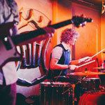 Концерт группы «Алоэвера» в Екатеринбурге, фото 12