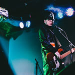 Концерт We Are Полиция в Екатеринбурге, фото 6