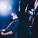 Концерт We Are Полиция в Екатеринбурге, фото 12