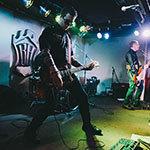 Концерт We Are Полиция в Екатеринбурге, фото 16