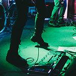 Концерт We Are Полиция в Екатеринбурге, фото 17