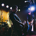 Концерт We Are Полиция в Екатеринбурге, фото 23