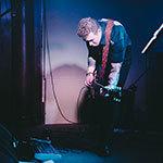 Концерт We Are Полиция в Екатеринбурге, фото 30