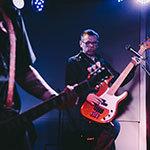 Концерт We Are Полиция в Екатеринбурге, фото 34