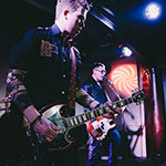 Концерт We Are Полиция в Екатеринбурге, фото 38
