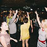 Концерт We Are Полиция в Екатеринбурге, фото 42