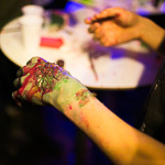 «Игра престолов»: зомби в «Горностае», фото 52