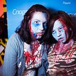 «Игра престолов»: зомби в «Горностае», фото 69