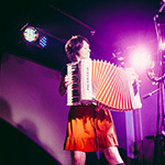 Концерт группы «Ива Нова» в Екатеринбурге, фото 25