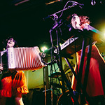 Концерт группы «Ива Нова» в Екатеринбурге, фото 45
