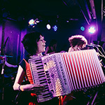 Концерт группы «Ива Нова» в Екатеринбурге, фото 50