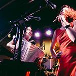 Концерт группы «Ива Нова» в Екатеринбурге, фото 66