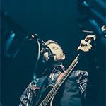 Концерт The Retuses в Екатеринбурге, фото 6