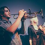 Концерт The Retuses в Екатеринбурге, фото 8