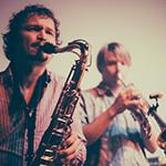 Концерт The Retuses в Екатеринбурге, фото 11