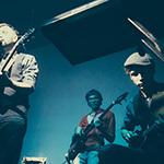 Концерт The Retuses в Екатеринбурге, фото 12