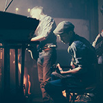 Концерт The Retuses в Екатеринбурге, фото 18
