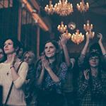 Концерт The Retuses в Екатеринбурге, фото 19