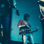 Концерт The Retuses в Екатеринбурге, фото 21
