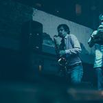 Концерт The Retuses в Екатеринбурге, фото 24