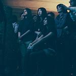 Концерт The Retuses в Екатеринбурге, фото 25