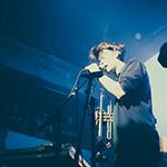 Концерт The Retuses в Екатеринбурге, фото 33