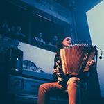 Концерт The Retuses в Екатеринбурге, фото 35
