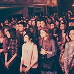 Концерт The Retuses в Екатеринбурге, фото 43