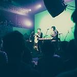 Концерт The Retuses в Екатеринбурге, фото 63