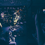 Концерт The Retuses в Екатеринбурге, фото 65