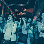 Концерт The Retuses в Екатеринбурге, фото 73