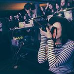 Концерт The Retuses в Екатеринбурге, фото 75