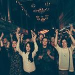 Концерт The Retuses в Екатеринбурге, фото 84