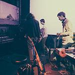 Концерт The Retuses в Екатеринбурге, фото 87