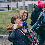 «Монстрация» в Екатеринбурге, фото 5