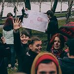 «Монстрация» в Екатеринбурге, фото 12