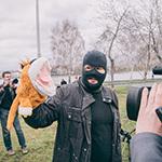 «Монстрация» в Екатеринбурге, фото 15