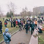 «Монстрация» в Екатеринбурге, фото 24
