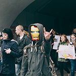 «Монстрация» в Екатеринбурге, фото 69