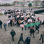 «Монстрация» в Екатеринбурге, фото 76