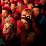 Концерт Басты в Екатеринбурге, фото 1