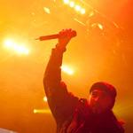 Концерт Басты в Екатеринбурге, фото 17