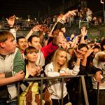 Концерт Басты в Екатеринбурге, фото 26