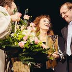 Церемония закрытия фестиваля «Браво!», фото 26
