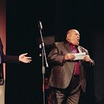 Церемония закрытия фестиваля «Браво!», фото 27