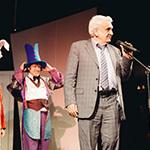 Церемония закрытия фестиваля «Браво!», фото 30