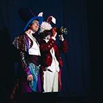 Церемония закрытия фестиваля «Браво!», фото 32