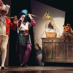 Церемония закрытия фестиваля «Браво!», фото 34
