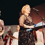 Церемония закрытия фестиваля «Браво!», фото 40